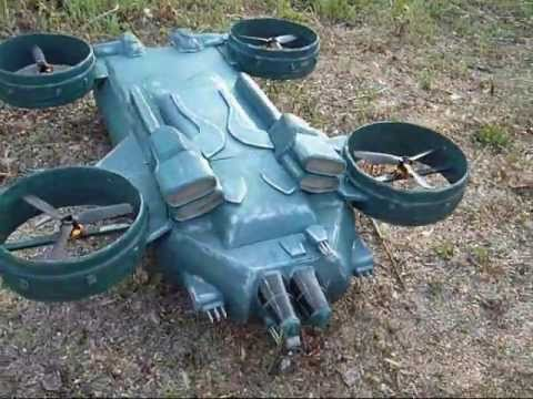 Dragon C-21 from the movie AVATAR