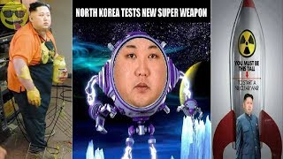 Internet Trolls North Korea Kim Jong Un And It's Hilarious