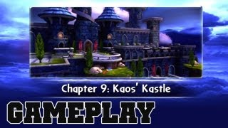 COTV - SKYLANDERS GIANTS Kaos Kastle Gameplay Commentary 09