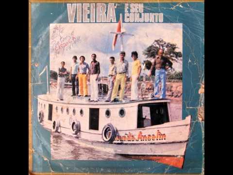 Vieira e Seu Conjunto-Jóia 1980