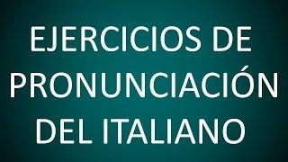 Curso de Italiano. Clase 2