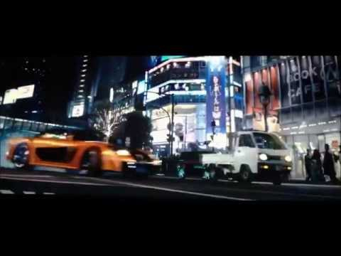 Fast & Furious 7 - Trailer Extended First Look HD   [4.10.2015]