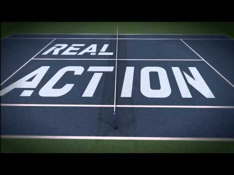 Grand Slam Tennis 2 - Trailer [HD]