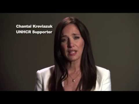 Chantal Kreviazuk - The most urgent story of our time