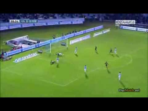 Barcelona vs Celta de Vigo 3-0 All Goals & Highlights   30/10/2013