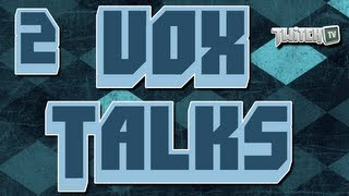 ► Vox Talks - Episode 2. Time to Play The Game
