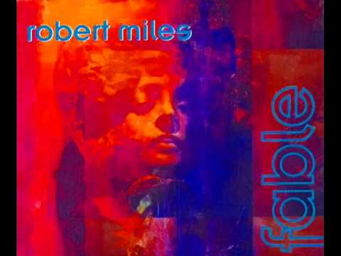 Robert Miles Feat. Maria Nayler One And One