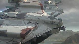 Dreadnought Teaser Trailer