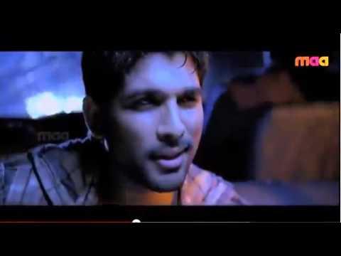 Julayi - Đêm định mênh: Phim Ấn Độ cực hay   http://maxphim.vn/