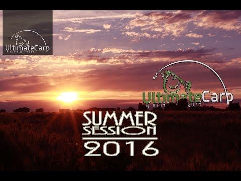 UltimateCarp Summer Session 2016