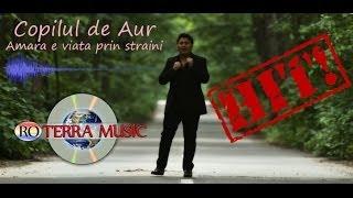 SORIN COPILUL DE AUR - AMARA E VIATA PRIN STRAINI [VIDEO ORIGINAL HD]