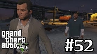 GTA 5 Walkthrough Part 52 With Commentary Alternate