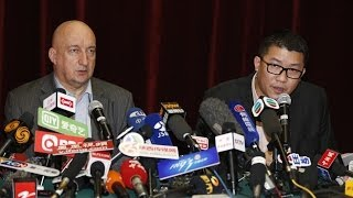 Malaysian Flight Update: Still No Wreckage Found
