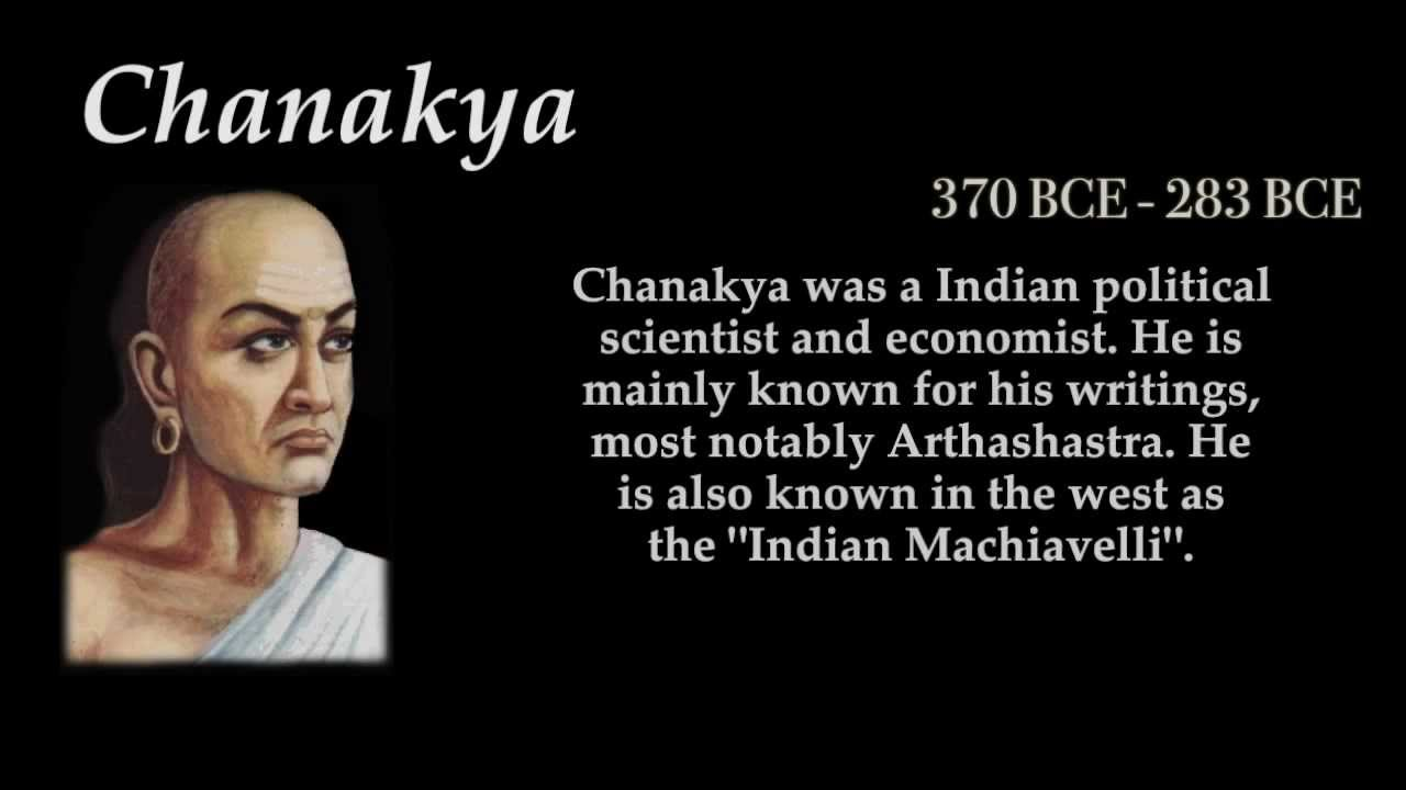 Great Famous Quotes Great Quotes Chanakya  A Great Visionary