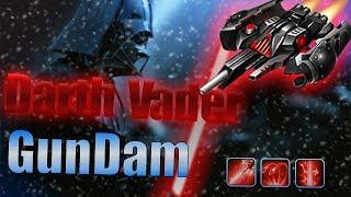 Bang Bang trên zing me - Gundam Darth Vader