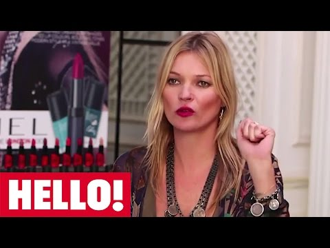 Exclusive | Kate Moss, Rita Ora and Georgia May Jagger share their beauty tips