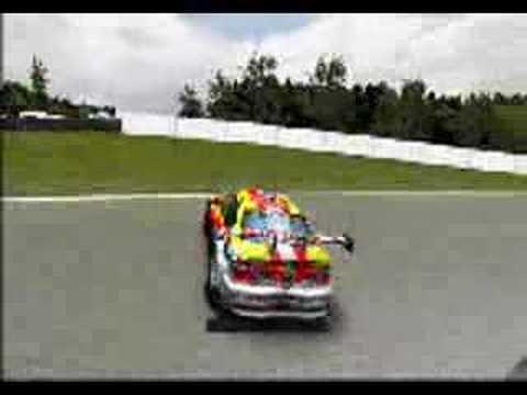 GTR2 Stalker's 2007 Week 1 Highlights