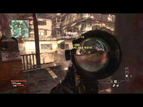 IMS MaDhOuSe - MW3 Game Clip -DmRca2z-cGU