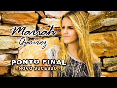 Mariah Queiroz - Participação Eduardo Costa