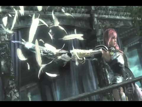 Final Fantasy XIII-2 - Bring Me to Life