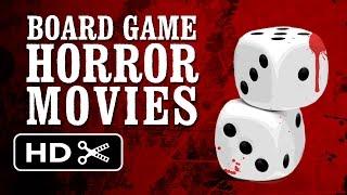 Board Game Horror Movies Parody Trailer HD