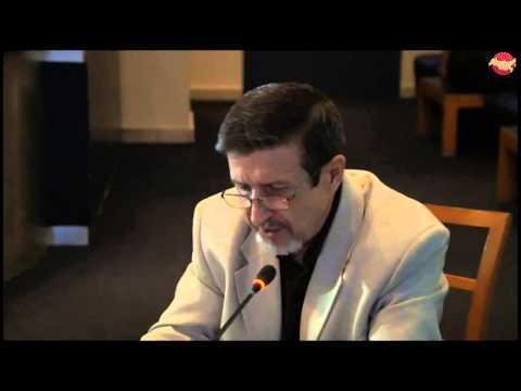 Доклад А.И. Грекова по теме: геаноцид русского народа