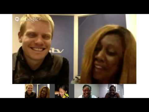 Big Brother: The Chase Hangout with Selly
