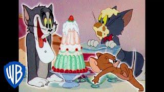 Tom a Jerry - Toľko jedla