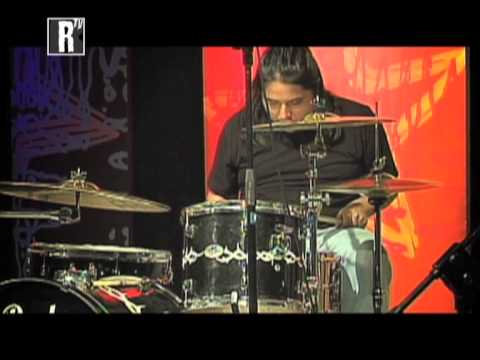FITTER  ¨Through the green jungles of planty¨ Full Concert SESIONES RTV