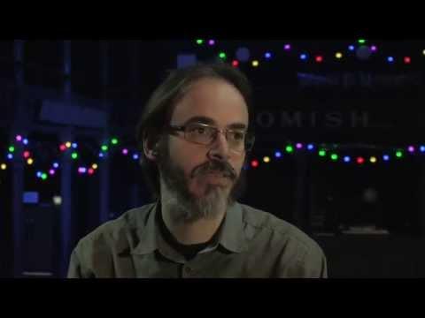 Tectonics Glasgow 2014 - Ilan Volkov Interview