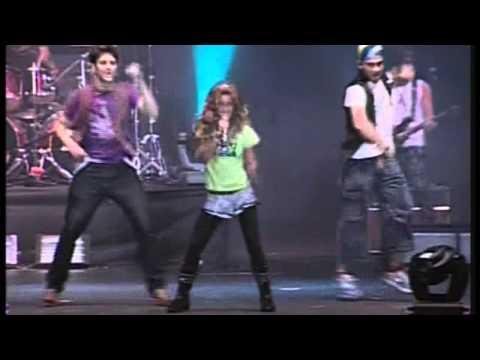 03 - Asi Soy Yo (RBD Live in Manaus 2006) HD