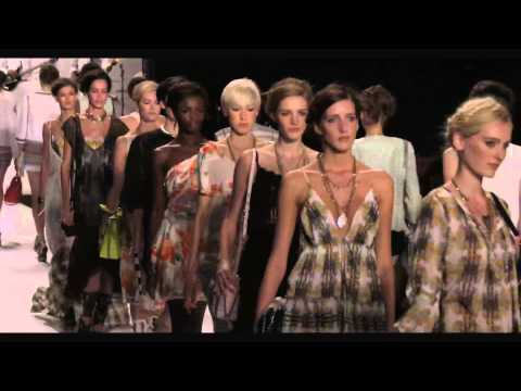 Arise Entertainment 360, Fashion Week with Phillip Bloch