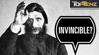 10 Facts About the Mad Monk Grigori Rasputin