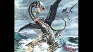 Legend Of The Dinosaurs OST: Masao Yagi Track 16