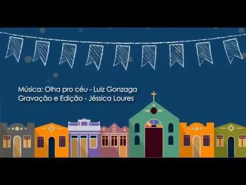CONVITE FESTA JUNINA DO IA 2018