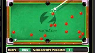 Make Money Playing Online Pool
