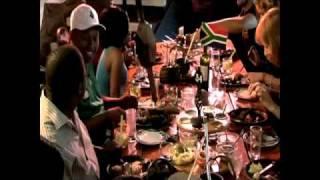 Eat Out: Nkanyiso Bhengu Visits Carnivore - Johannesburg