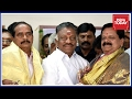 AIADMK Minister K Pandiarajan Joins OPS Camp..