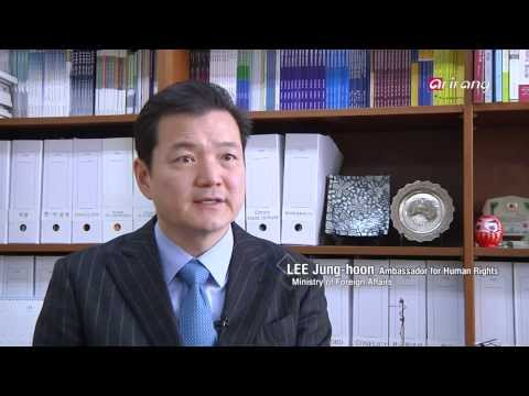 Bizline : Ep52C05 Report on realities of human rights in North Korea