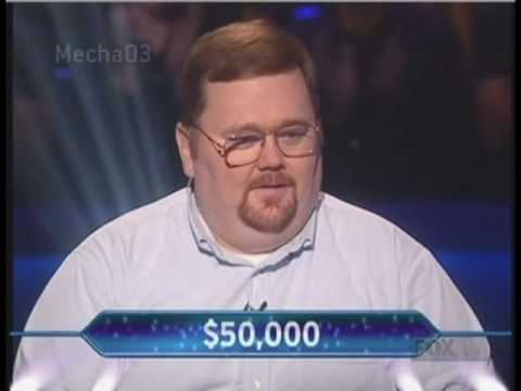 """Do You Have a Problem with That?"" [Part 2] - Who Wants to be a Millionaire [Old Format]"