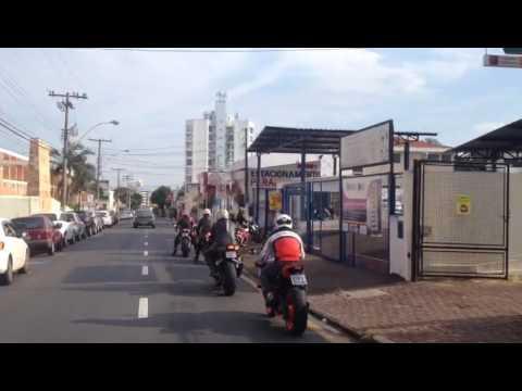 Vídeo Família pede justiça para jovem que foi atropelada por ônibus na região da Rodoviária