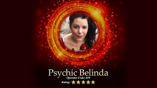 [Introduction to Psychic and Spiritual Profile of Psychic Belinda] Video