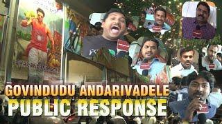 'GovinduduAndarivadele'- Public Review