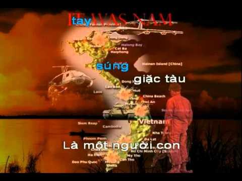 Nhạc Karaoke Việt Nam Tôi Đâu
