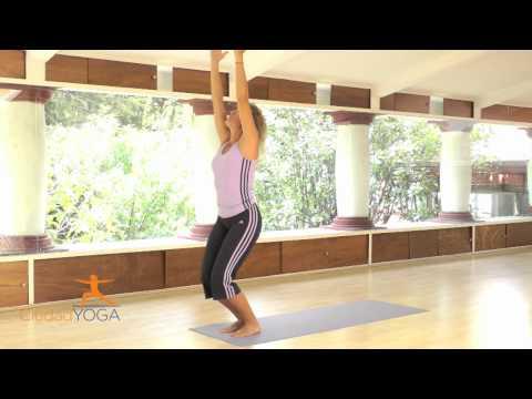 Clase de Yoga para bajar de peso - Ciudad YOGA