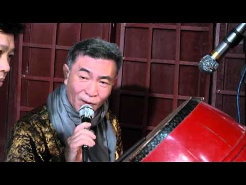 Thanh Dong Luong Van Bien Gia Chau De Nhi