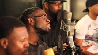 Boyz II Men - On Bended Knee (AHMIR cover)
