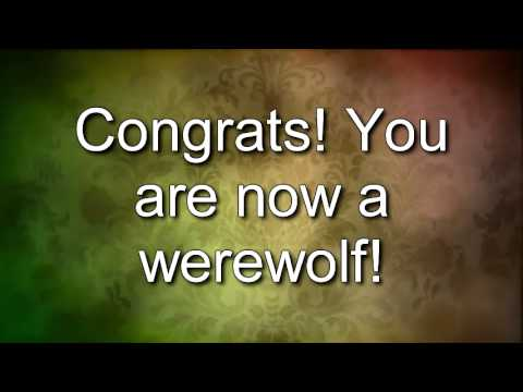 Werewolf spell **Tested, really works!** - YouTube