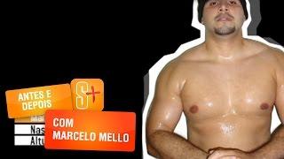 Marcelo Melo! O Campeão do Desafio SuplementAção 2011!
