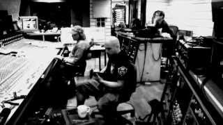 SOULFLY - Savages: In The Studio 2013 (PART 3) (OFFICIAL BEHIND THE SCENES)